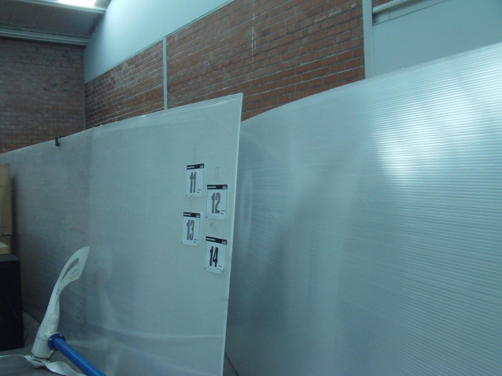 Remates san isidro ltda planchas de policarbonato al - Plancha policarbonato transparente ...