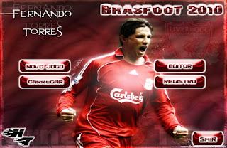 Brasfoot 2010   Skin Liverpool Grátis skins 2010