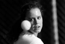 Michelle Brito, 14 anos: a primeira portuguesa (e segunda mais jovem) a vencer o Orange Bowl