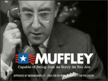 Merkin Muffley for President