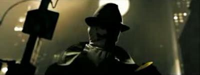 Rorschach (Watchmen) @ 300