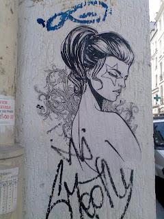 Marais, Mars 09