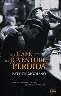 No café da juventude perdida, Patrick Modiano