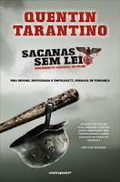 Sacanas sem lei, Quentin Tarantino