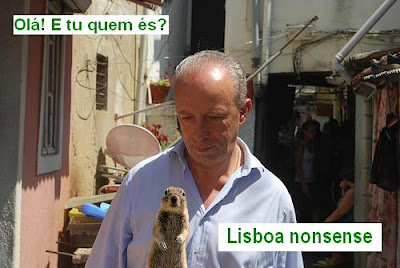 Lisboa nonsense