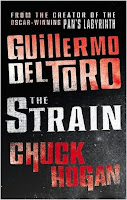 The strain, Guillermo Del Toro & Chuck Hogan