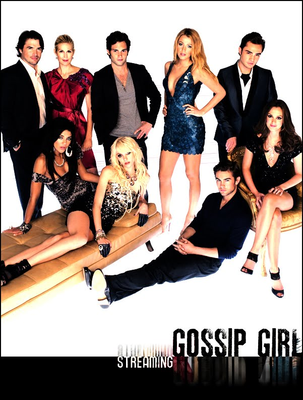 Gossip Girl Streaming