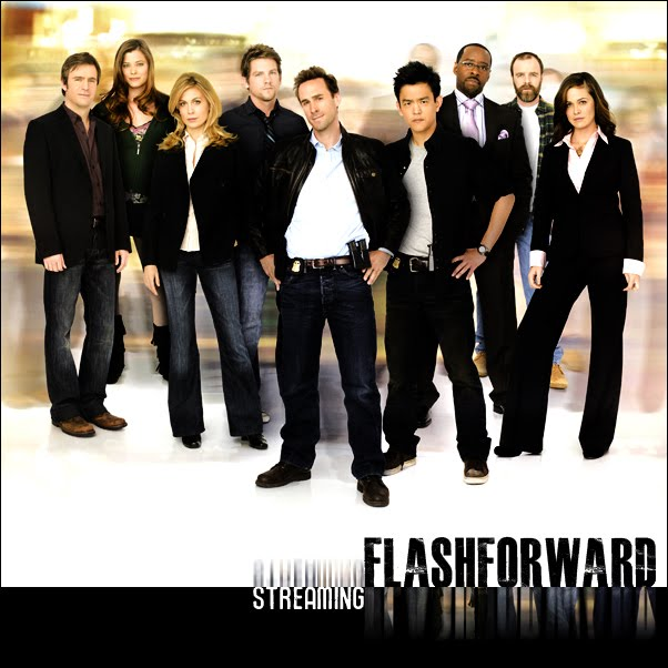 FlashForward Streaming