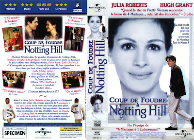 Film et s rie tv en direct et streaming - Coup de foudre a notting hill acteurs ...