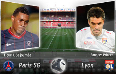 PARIS SG LYON STREAMING