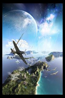 Misteri, Segitiga Bermuda, Kapal Hilang, Pesawat Hilang, UFO,  Markas Allien, Gelombang Dahsyat