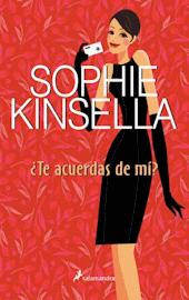 Sophie Kinsella - ¿Te Acuerdas De Mí? Sophie+Kinsella++Te+acuerdas+de+m%C3%AD