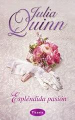 Blydon tome 1  Splendide de Julia Quinn