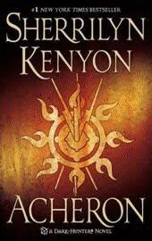 Cazadores oscuros - Sherrilyn Kenyon. Kenyon+Sherrilyn+-+Serie+Cazadores+Nocturnos+22+-+Acheron