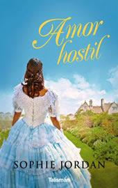 Novelas de AMOR-ODIO Sophie+Jordan+-+Amor+Hostil