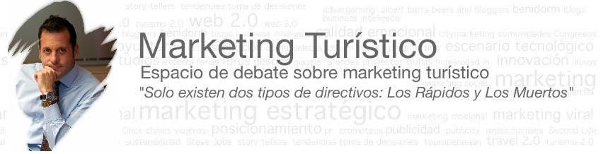 marketing turístico