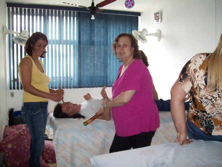 curso de bambuterapia