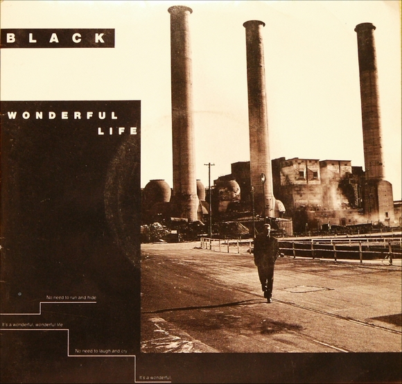 Black - Wonderful Life