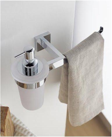 Consigli per la casa e l 39 arredamento idee e consigli per un bagno piccolo - Consigli arredo bagno ...