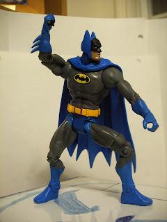 Batthrow