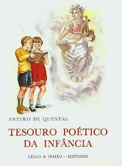 Tesouro Poético da Infância