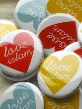 i L(^_^)ve Islam