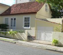 a house in curitiba parana (agua verde)