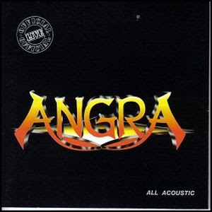Angra  All Acoustic (1997)