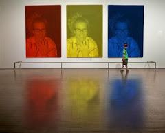 Feeling Warhol-esque