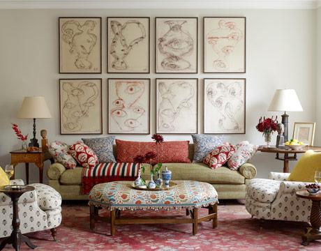 Reused Living Room Furniture Pinterest