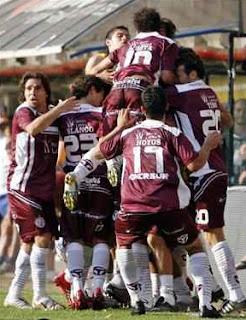 Video Lanús Campeón - Apertura 2007 - Fútbol argentino