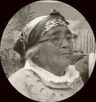 Bárbara Gaez Hinostroza, principal relatora del hecho histórico local