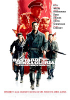 movie, inglorious basterds, brad pitt, quentin tarantino