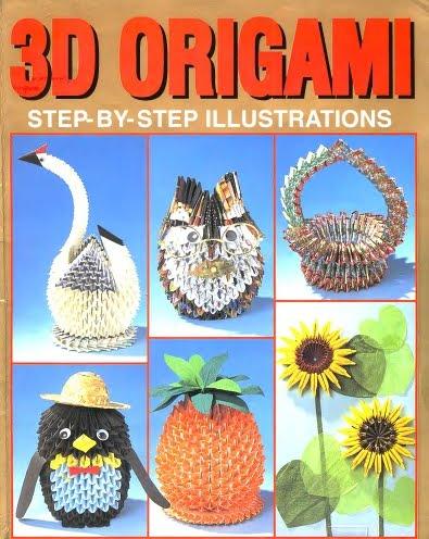 Книга, схемы: Объемное (3D)