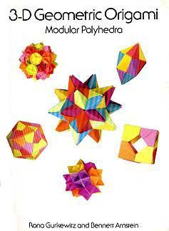 Эта книга содержит схемы по складыванию более чем 50 трехмерных модульных моделей оригами, основанных на различных...