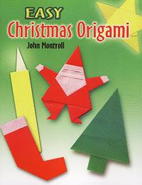 Новогодние оригами схемы.