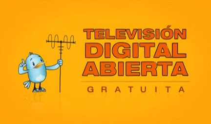 SE NOS VIENE LA TV DIGITAL ABIERTA GRATAROLA!!!!