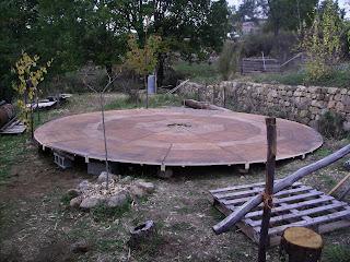 l 39 atelier des coureurs des bois plancher en bois ou plancher des vaches. Black Bedroom Furniture Sets. Home Design Ideas