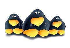 le tre merline