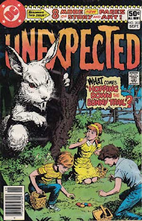 Unexpected, Issue 202