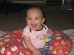 Baby Girl Savannah