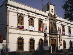 Casa de Cultura Azcapotzalco