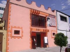 """Casa de la Palabra """"José Emilio Pacheco"""""""