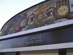 Foro Cultural Azcapotzalco