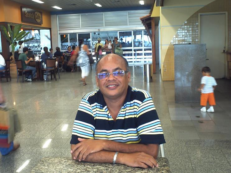 Prof. Vicente Martins (UVA, Sobral, Ceará)