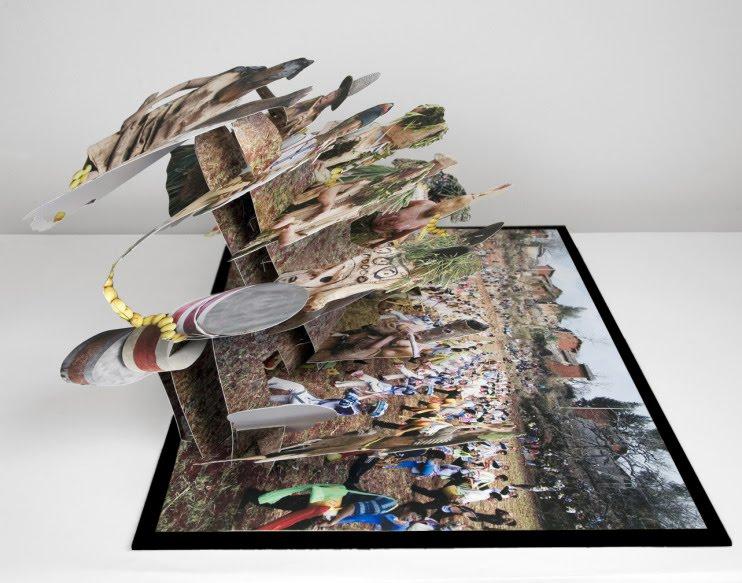 Colette fu le immagini pop up sono opere d 39 arte foto - Cosa sono le finestre pop up ...