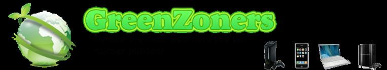 GreenZoner en Español - Consegui tu invitacion YA!