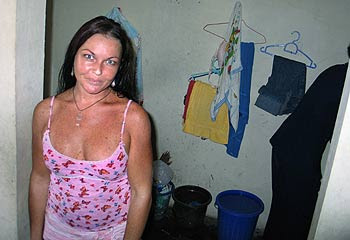 Shapelle corby naked