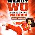 Wendy Wu -  A Garota Kung-Fu