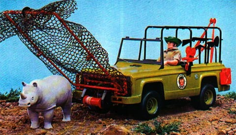 madelman blog show big jim custom guia safari. Black Bedroom Furniture Sets. Home Design Ideas